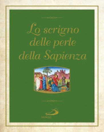 Lo scrigno delle perle della sapienza - Enrico Impalà | Ericsfund.org