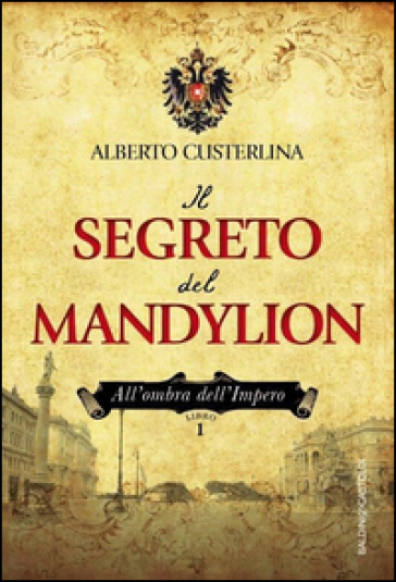 Il segreto del mandylion all 39 ombra dell 39 impero 1 for Ombra in inglese