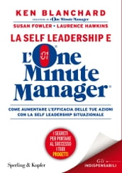 La self leadership e l One Minute Manager