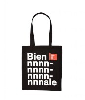 shopper nera linea