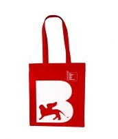 shopper rossa linea