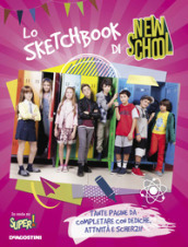 Lo sketchbook di New School. New School