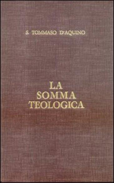 La somma teologica. Testo latino e italiano. 13.La legge evangelica. La grazia - Tommaso D'Aquino   Kritjur.org