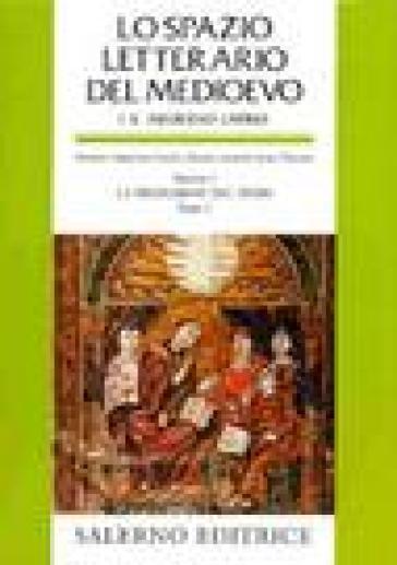 Lo spazio letterario del Medioevo. Il Medioevo latino. 4.L'Attualizzazione del testo - G. Cavallo | Rochesterscifianimecon.com