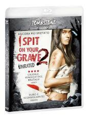 I spit on your grave 2 (Blu-Ray)(+card tarocco)
