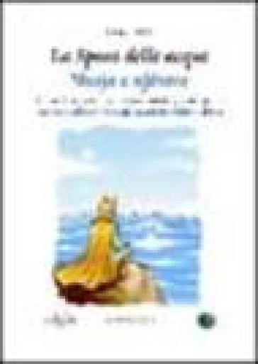 La sposa delle acque. Ediz. italiana e albanese - Gjino Luka  