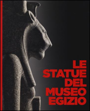 Le statue del museo egizio. Ediz. a colori - Simon Connor | Ericsfund.org