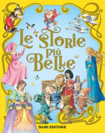 Le storie più belle. Ediz. illustrata - Peter Holeinone |
