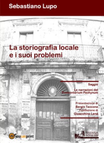 La storiografia locale e i suoi problemi. Le narrazioni del Promontorium Pachynum - Sebastiano Lupo | Kritjur.org