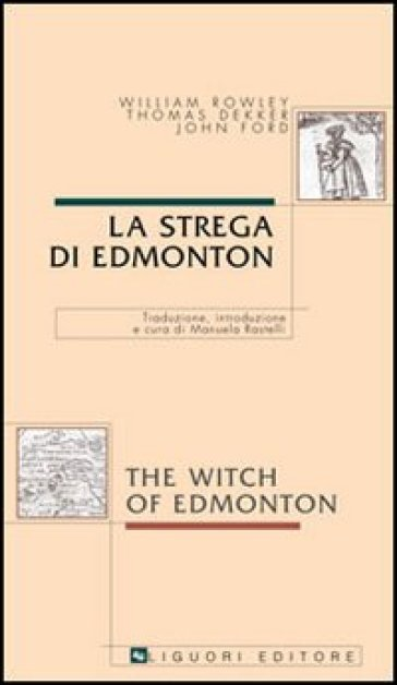 La strega di Edmonton-The witch of Edmonton
