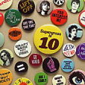 supergrass is 10: the best of supergrass