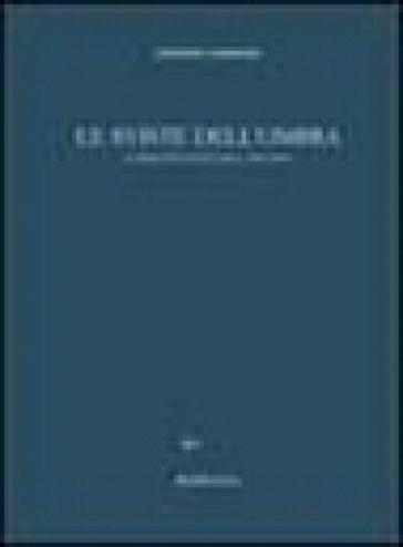 Le sviste dell'ombra. Narrativa italiana 1999-2000 - Giuseppe Amoroso  