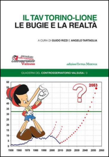 Il tav Torino-Lione. Le bugie e la realtà - G. Rizzi |