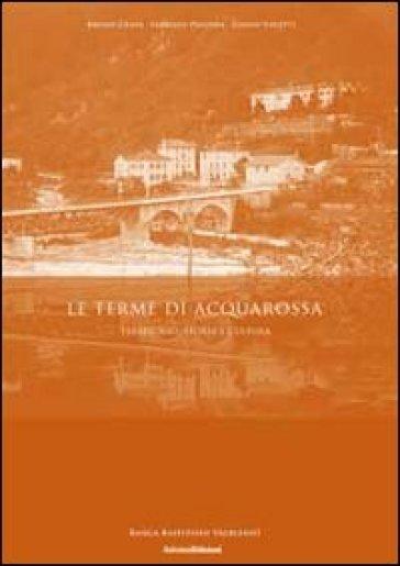 Le terme di Acquarossa. Territorio, storia e cultura - Bruno Grata | Kritjur.org