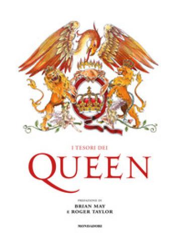 I tesori dei Queen. Ediz. illustrata - Harry Dougherty | Thecosgala.com