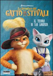 Il tesoro di San Lorenzo. Le avventure del Gatto con gli stivali