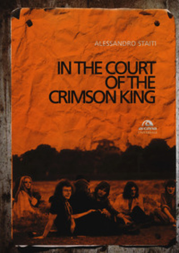 In the court of the Crimson King - Alessandro Staiti | Thecosgala.com
