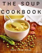 the soup cookbook