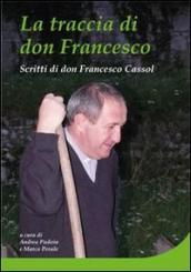 Risultati immagini per don francesco cassol libro