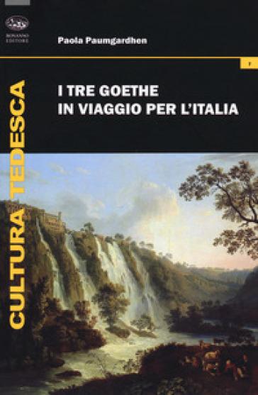 I tre Goethe in viaggio per l'Italia - Paola Paumgardhen | Rochesterscifianimecon.com