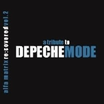A tribute to depeche mode vol.2