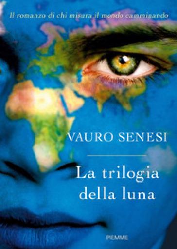La trilogia della luna: Kualid che non riusciva a sognare-Il mago del vento-La scatola dei calzini perduti - Vauro Senesi (Vauro) |