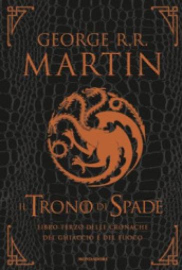 Esclusiva Mondadori Store: il terzo libro in edizione lusso