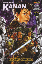L ultimo Padawan. Star Wars. Kanan. 1.