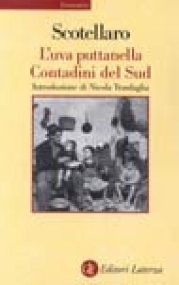 L'uva puttanella-Contadini del Sud - Rocco Scotellaro pdf epub