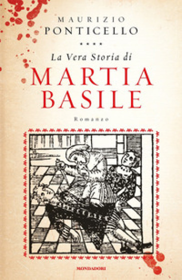 La vera storia di Martia Basile - Maurizio Ponticello   Jonathanterrington.com