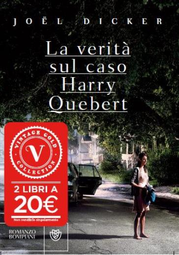 La verità sul caso Harry Quebert. bundle online