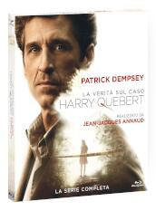 La verità sul caso Harry Quebert (3 Blu-Ray)