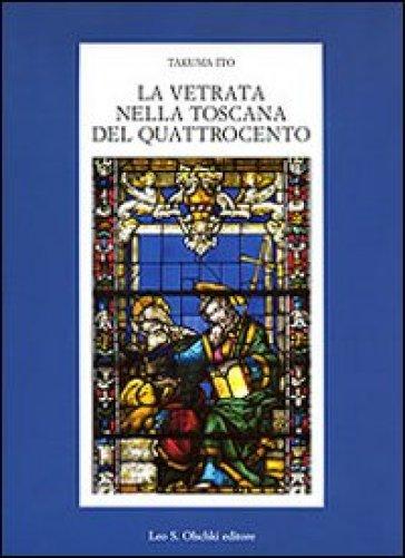 La vetrata nella Toscana del Quattrocento - Takuma Ito | Jonathanterrington.com