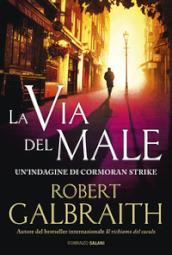 Cormoran Strike di Robert Galbraith