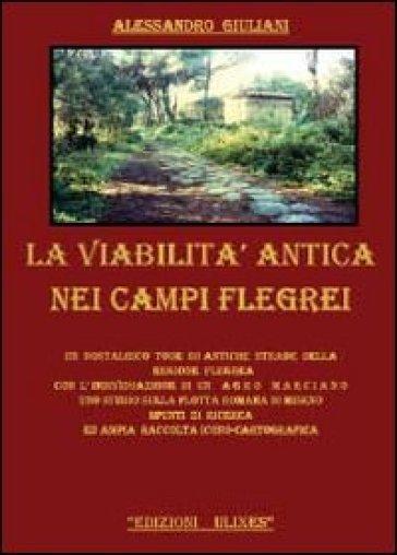 La viabilità antica nei campi Flegrei - Alessandro Giuliani | Kritjur.org