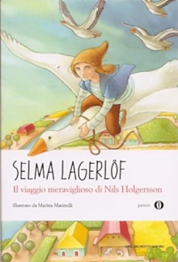Il viaggio meraviglioso di Nils Holgersson - Selma Lagerlof | Ericsfund.org