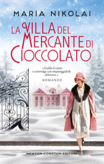 La villa del mercante di cioccolato