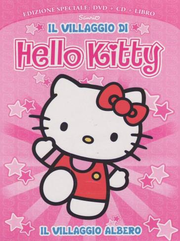 Il villaggio di Hello Kitty. Con DVD. Con CD. Ediz. deluxe. 1.