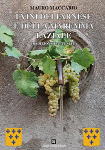 I vini dei Farnese e della Maremma laziale - Mauro Maccario   Jonathanterrington.com