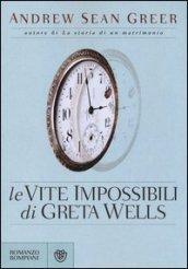 Le vite impossibili di Greta Walls