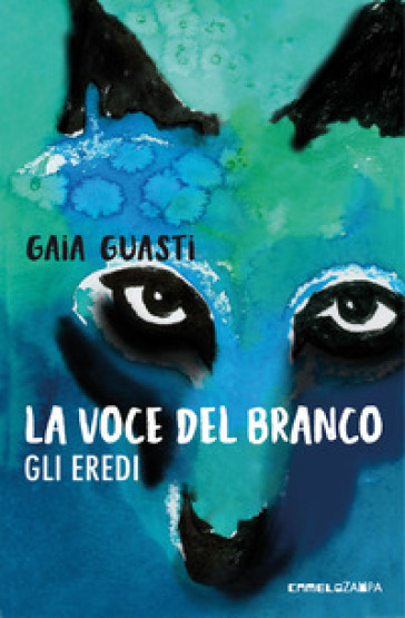 La voce del branco. Gli eredi. Ediz. ad alta leggibilità - Gaia Guasti |
