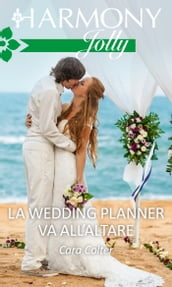 La wedding planner va all altare